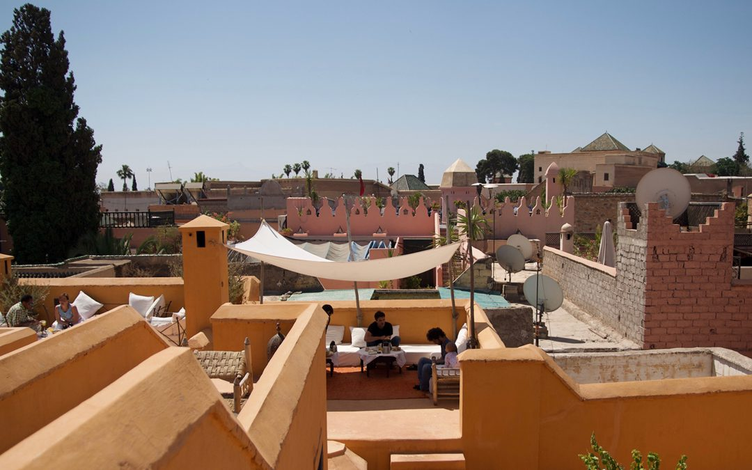 Marrakesh | The Best Places to Stay With Children