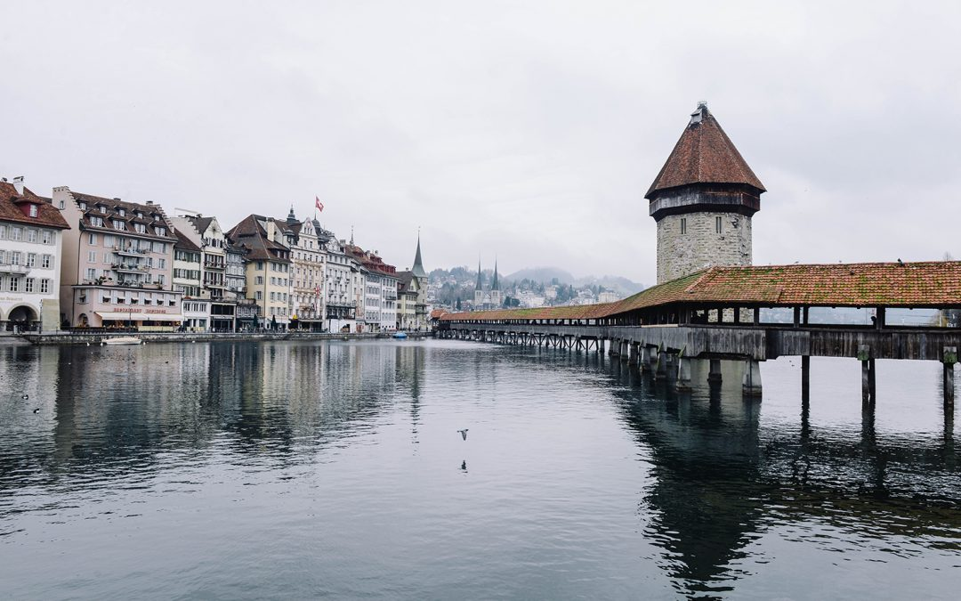 Lucerne | A charming city in the heart of Switzerland
