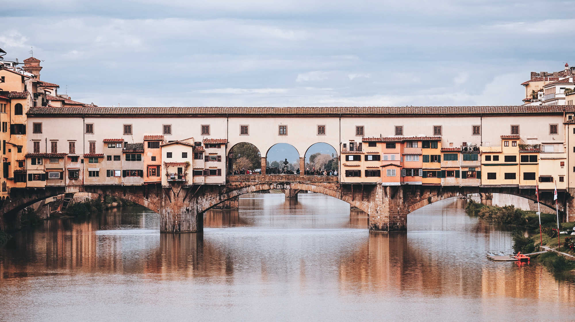 Cultural Getaway in Florence, Italy