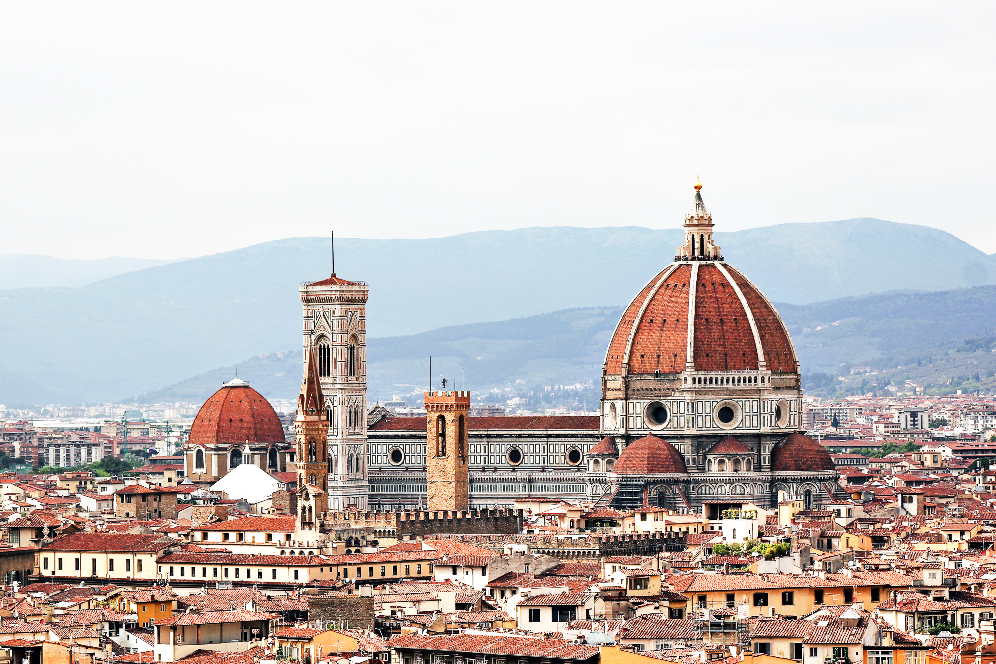 ca79f6fc2 It's hard to miss, too—it's one of the most massive and breathtaking  architectural phenomenons in all of Florence.