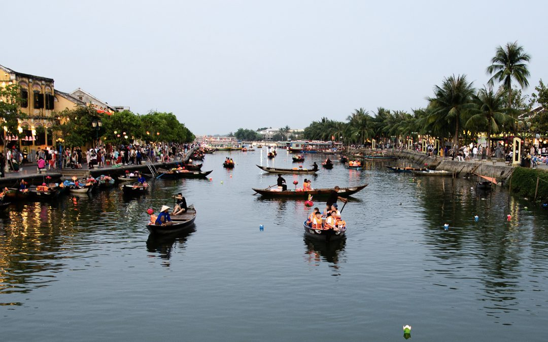 Hoi An, la ville de lanternes | Vietnam