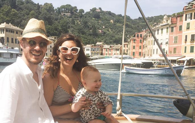 CHIARA | Gênes Italie