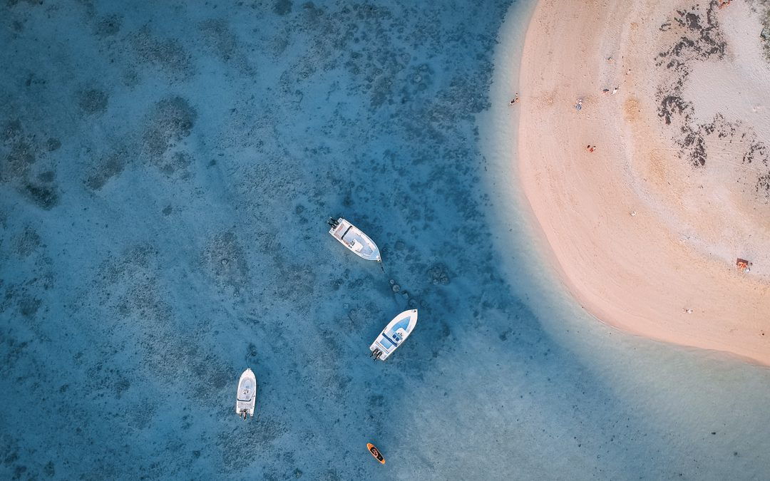 The best family-friendly beaches in Mauritius