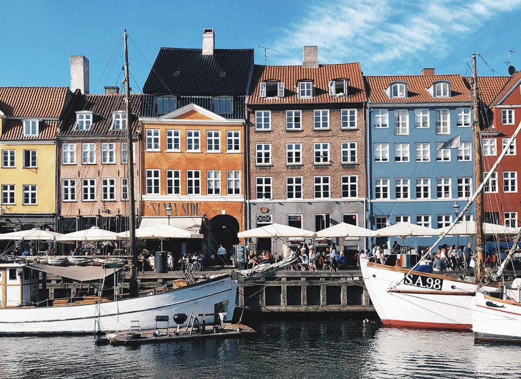 Copenhagen-Denmark-cityguide