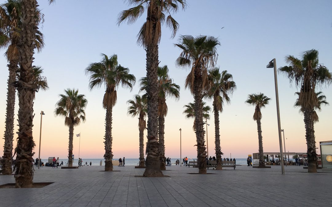 20 unmissable things to do in Barcelona